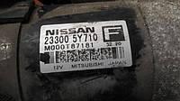 233005Y710 Стартер Nissan Teana VQ23DE оригинал в отличном состоянии , фото 1