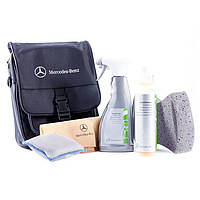 Набор автокосметики для ухода за экстерьером Mercedes