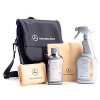 Набор автокосметики для ухода за интерьером Mercedes