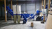 Услуга гранулирования отходов/лузги подсолнечника, опилок, тырсы, отходов зерновых, отходов сельхоз продукции, фото 1