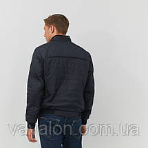 Демисезонная куртка под резинку, фото 2