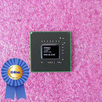 Микросхема N15V-GL-S-A2 - гарантия на чип 1 мес., фото 2