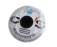 Капельная лента COS 500 метров эммитерная, 30 см между капельницами. Сантехпласт(Santechplast)
