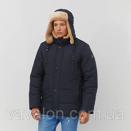 """Куртка """"Шапка"""", фото 2"""