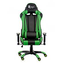 Офісне Крісло ExtremeRace black/green
