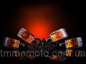 Повороты Minsk-SONIK-125-150см3 комплект 4шт, фото 2