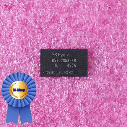 Микросхема H5TC2G63FFR-11C ( H5TC2G63FFR ), фото 2