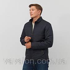 Мужская демисезонная куртка., фото 3