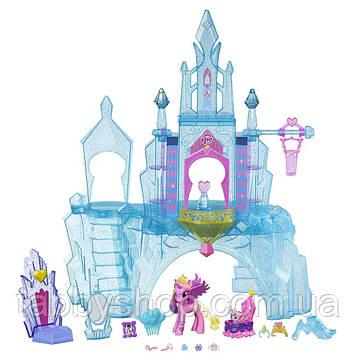 """Игровой набор HASBRO My Little Pony """"Кристальный замок"""""""