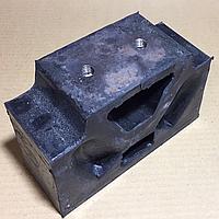 Подушка двигателя МАЗ боковая 500-1001035