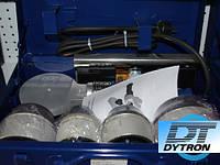 Сварочный комплект плоский (Паяльник для ппр труб)  1200 ВТ(63-110) (DYTRON)