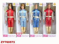 Кукла DEFA 8374 принц 2в.2цв.кор.32*5,5*12 /48/ (8374)