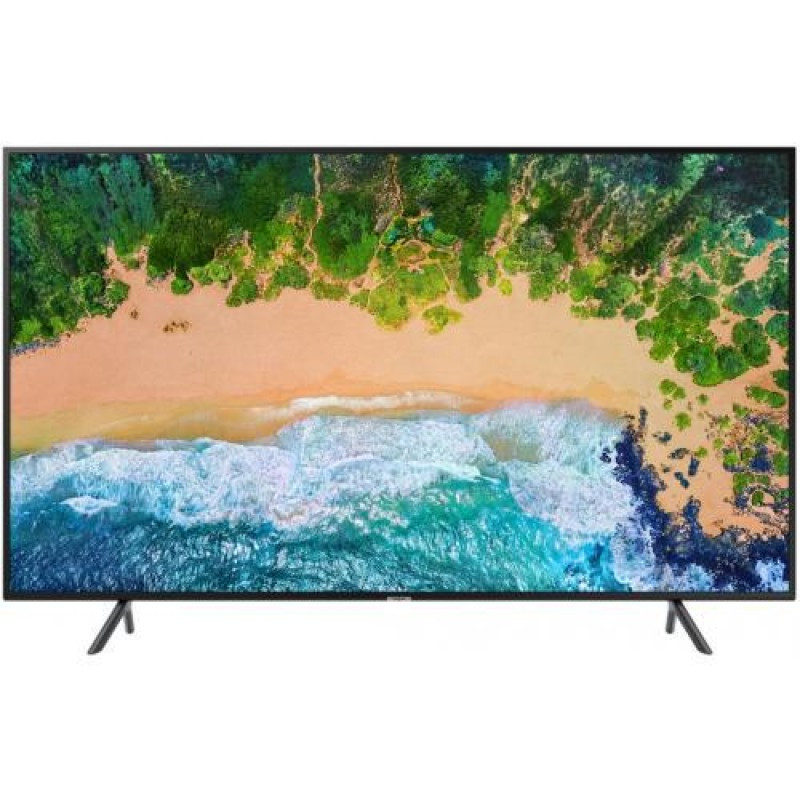 "Телевизор 49"" Samsung ue49nu7172 Smart TV 4K"