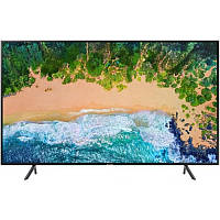"Телевизор 49"" Samsung ue49nu7172 Smart TV 4K, фото 1"