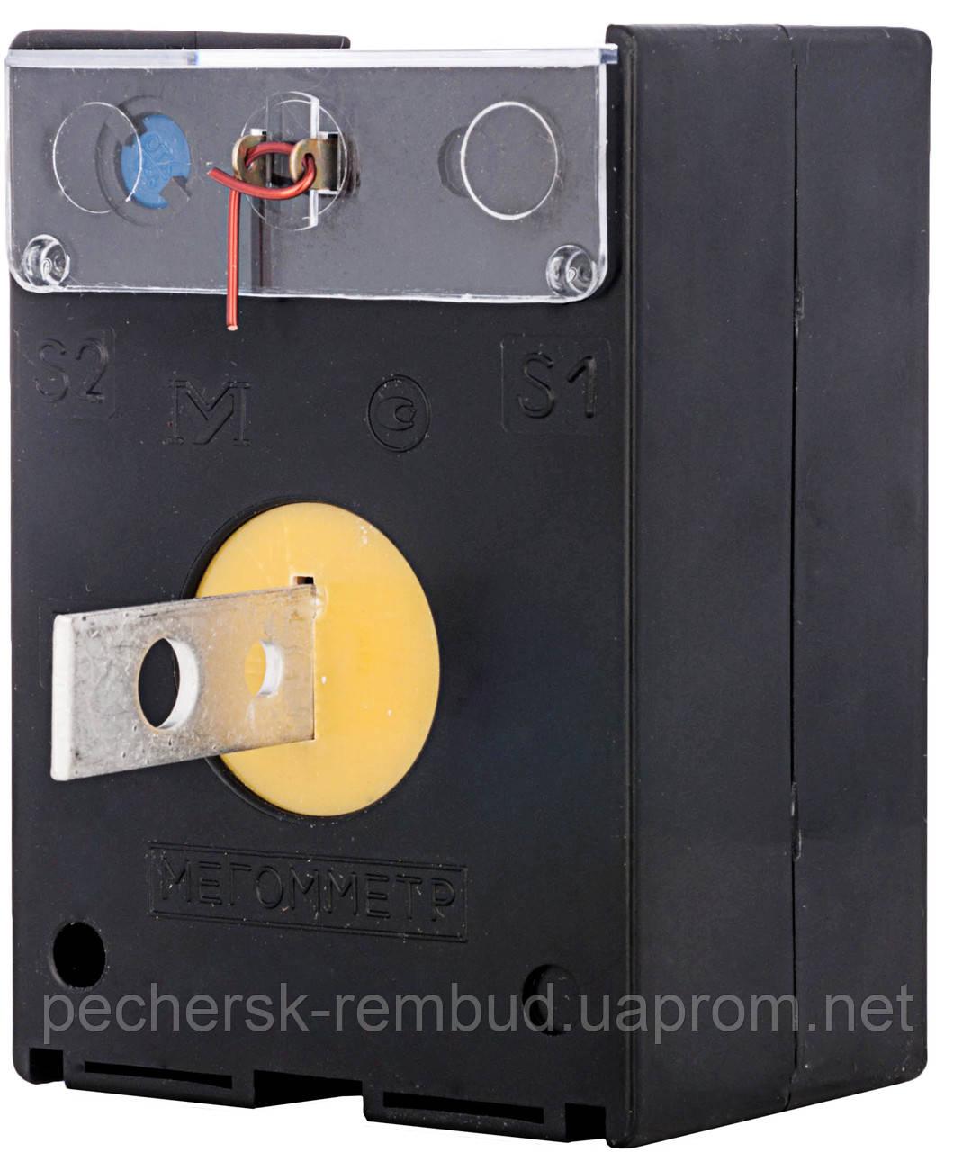 Трансформатор тока Т 0,66А 300/5 05s 16 лет поверка