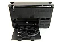 Радиоприемник Golon RX - 98 UAR (FM/ USB / SD) PR4, фото 3