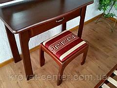 """Туалетный столик """"Версаль"""" (итальянский орех №462), фото 3"""