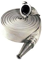 Рукав пожарный напорный ∅51мм ГР-50 и стволом РС-50.01