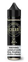 Жидкость C.R.E.A.M VI 3 мг 60 мл