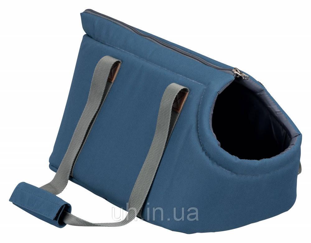Trixie TX-36216 сумка Stanley для кошек и собак 25×25×38см