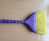 Веник пластмассовый Zambak Plastik, фото 6