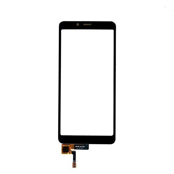 Тачскрин для Xiaomi Redmi 6, черный Оригинал