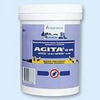 Агита 10 ВГ 400 г, Novartis