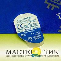 Контактні лінзи Alcon, Air Optix plus HydraGlyde, фото 1