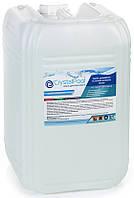 Жидкий кислород для бассейна Crystal Pool Active Oxygen Liquid - 25 кг (жидкость)