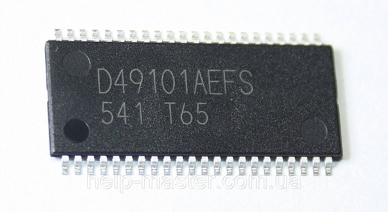 Микросхема BD49101AEFS (HTSSOP-A44)