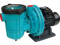 Самовсасывающий насос для бассейна Gemas Pumpex 2010 до 31м3