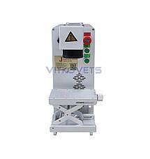 Портативный волоконный лазерный маркер JN-202 (100x100), 20W воздушное охлаждение, фото 3