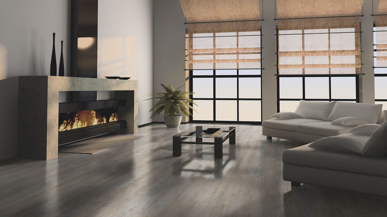 Винил Wineo 400 DLC Wood Desire Oak Light