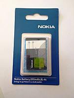 Аккумулятор Nokia BL-4C., фото 1