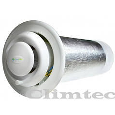 Рекуператор CLIMTEC РД-150 стандарт