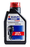 Масло трансмиссионное Suzuki by Motul SAE 90 API GL-5