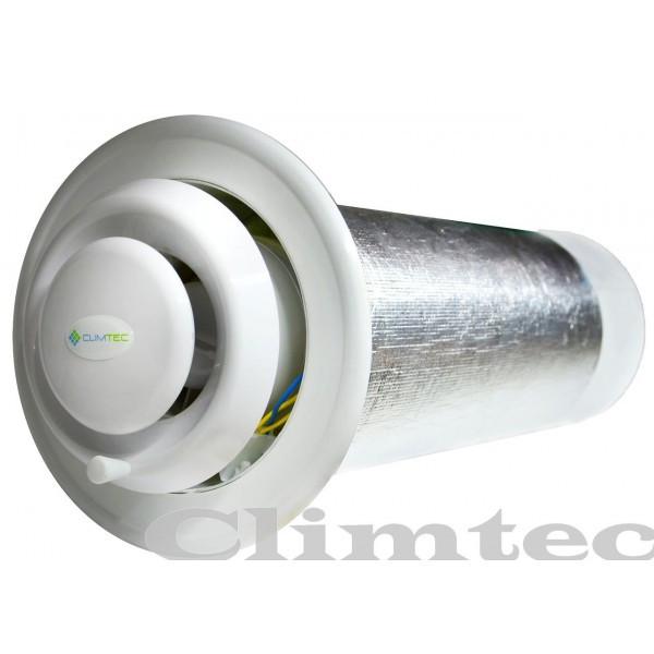 Рекуператор CLIMTEC РД-200 стандарт