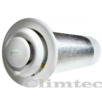 Рекуператор CLIMTEC РД-200 стандарт, фото 2