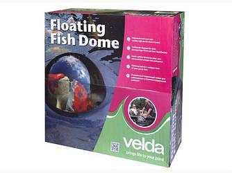 Плаваючий купол для риб Velda Floating Fish Dome (M)