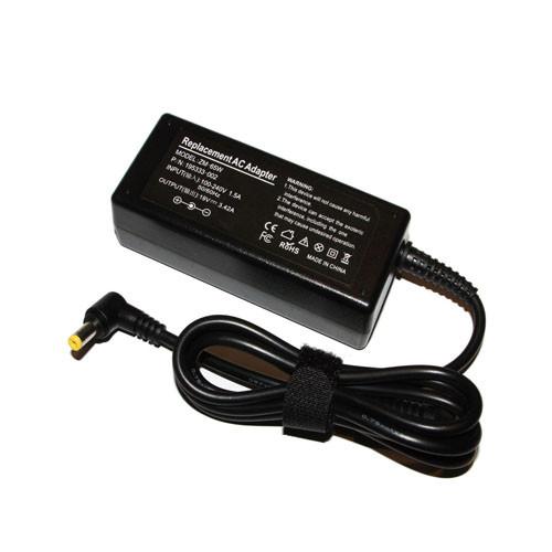 Зарядное для ноутбука Acer/ASUS/Toshiba (19V/3.42A/65W/5.5x2.5мм) (HQ-A65-D5525-19D)
