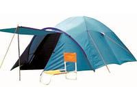Палатка AZIMUT Sport 3-меснтная