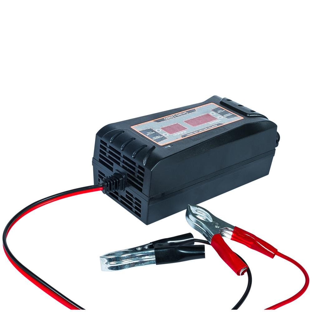 Зарядний пристрій Limex Smart–1206D