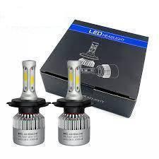 S2-H1 Светодиодние лампи LED лампы Xenon  (ближний/дальний) CG02 PR4, фото 2