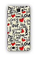 Чехол для ThL T200 (Love)