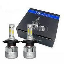 S2-H4 Светодиодные лампы LED лампы Xenon (ближний-дальний) CG02 PR4