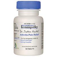 Обезболивающее при артрите и артрозе