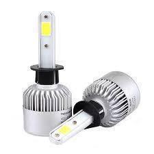 S2-H7 Светодиодние лампи LED лампы Xenon  (ближний/дальний) CG02 PR4, фото 2
