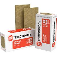 ТЕХНОФАС ЕФЕКТ 135 кг/м3 (1200х600х100) плити мінераловатні (2 шт в уп)