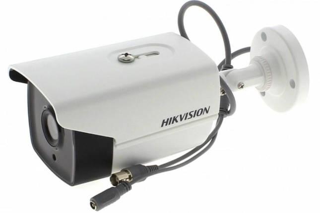 Камера видеонаблюдения Hikvision DS-2CE16H1T-IT (3.6) 5Mp Bullet INDOOR/OUTDOOR НИКС, фото 2