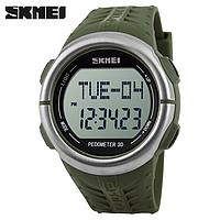Часы спортивные с пульсометром SKMEI 1058, фото 1